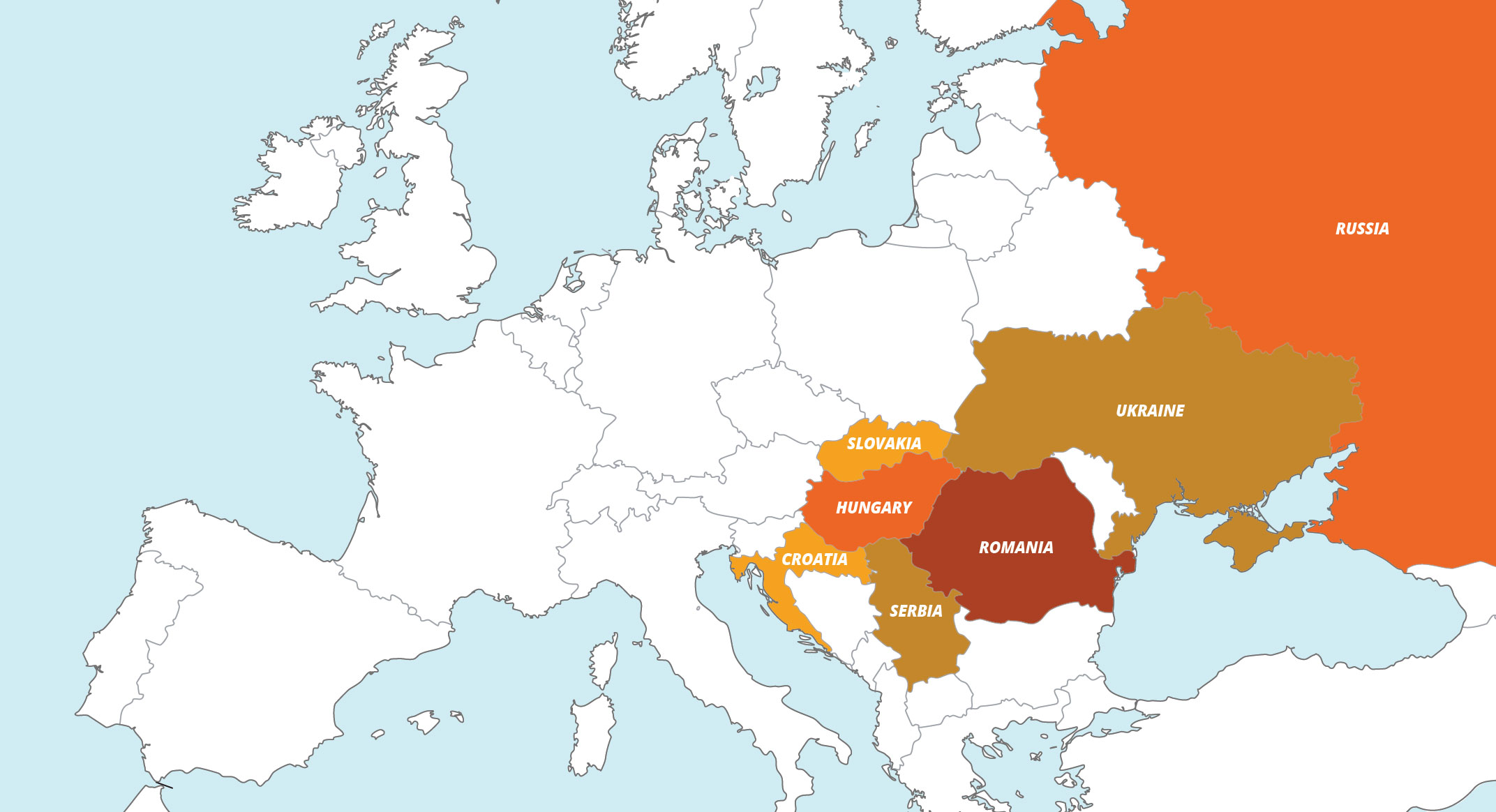 harta-europa